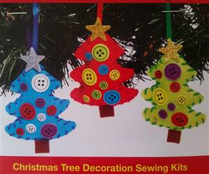 Christmas Tree Decoration Kit