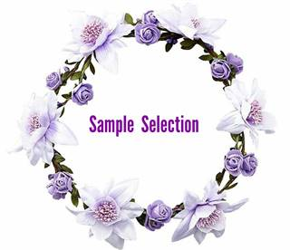 Choose 2 Free samples with your order<br />