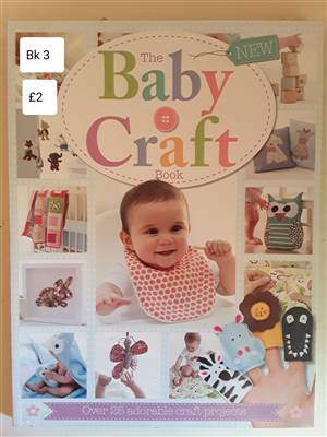 Bk 3The Baby Craft Book