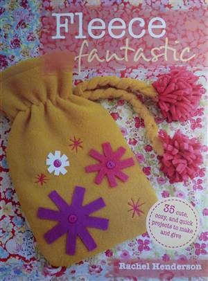 Fleece Fantastic 35 Project Book