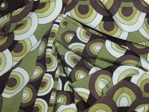"""Stretchy Jersey Type Fabric.  62"""" x 2M"""
